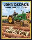 John Deere's Powerful Idea: The Perfect Plow