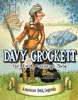 Davy Crockett and the Great Mississippi Snag