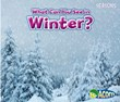 What Can You See in Winter?