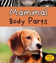 Mammal Body Parts