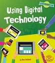 Using Digital Technology