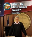 What's the State Judicial Branch?