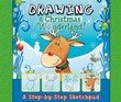 Drawing a Christmas Wonderland: A Step-by-Step Sketchpad