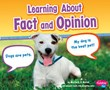 Learning About Fact and Opinion