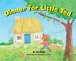 Dinner for Little Ted