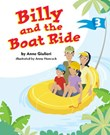 Billy and the Boat Ride