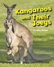 Kangaroos and Their Joeys