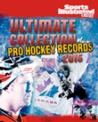 Ultimate Collection of Pro Hockey Records 2015