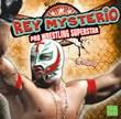 Rey Mysterio: Pro Wrestling Superstar