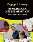 Engage Literacy Benchmark Assessment Kit Levels 1-30 Teacher's Resource