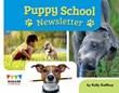 Puppy School Newsletter