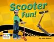 Scooter Fun!