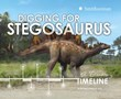 Digging for Stegosaurus: A Discovery Timeline