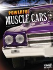 Powerful Muscle Cars