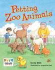 Petting Zoo Animals Ebook