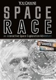 Space Race: An Interactive Space Exploration Adventure