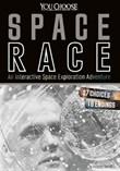Space Race: An Interactive Space Exploration Adventure