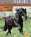 Favorite Horses: Breeds Girls Love