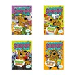 Scooby Doo Joke Books