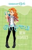 Sleepover Girls: Maren's New Family