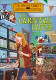 The Carnival Caper: An Interactive Mystery Adventure