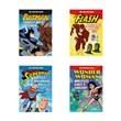 DC Super Hero Stories