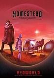 Homestead: A New Life on Mars