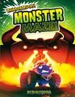 Monster Maze!: A Monster Truck Myth