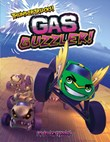 Gas Guzzler!: A Monster Truck Myth