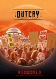 Outcry: Defenders of Mars