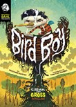Bird Boy: A Grimm and Gross Retelling