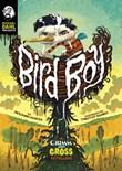 Bird Boy: A Grimm and Gross Retelling