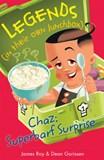 Chaz: Superbarf Surprise