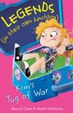 Kim's Tug of War