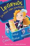 Kim's Fake Cake Bake