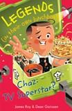 Chaz: TV Superstar?