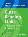 Grade 3 Teacher's Resource Guide
