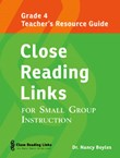Grade 4 Teacher's Resource Guide