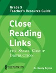 Grade 5 Teacher's Resource Guide