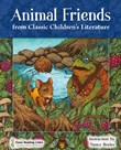 Animal Friends from Classic Children's Literature