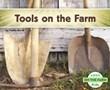 Tools on the Farm