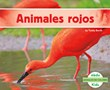 Animales rojos