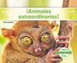 ¡Animales extraordinarios!