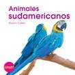 Animales sudamericanos