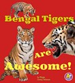 Bengal Tigers Are Awesome!