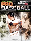 Who's Who of Pro Baseball: A Guide to the Game's Greatest Players