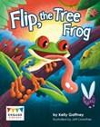 Flip, the Tree Frog