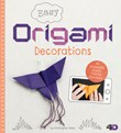Easy Origami Decorations: An Augmented Reality Crafting Experience