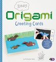 Easy Origami Greeting Cards: An Augmented Reality Crafting Experience