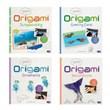 Origami Crafting 4D